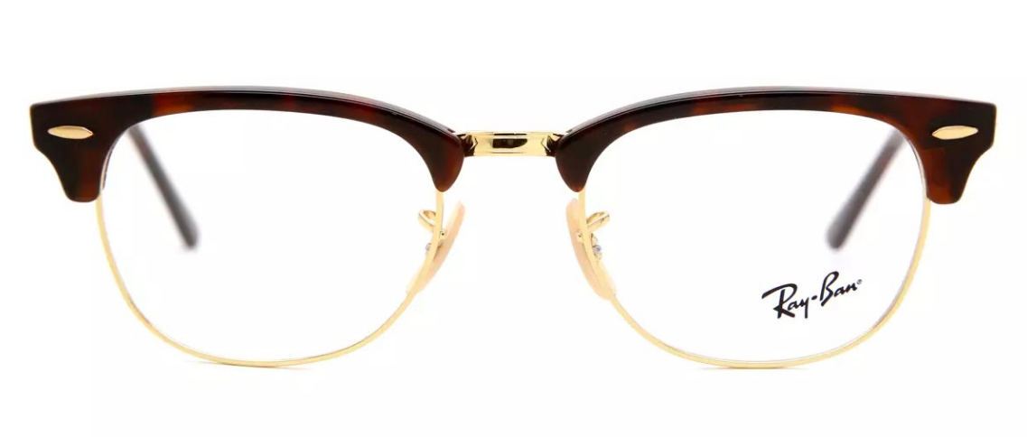 Photo of Ray Ban Clubmaster 11