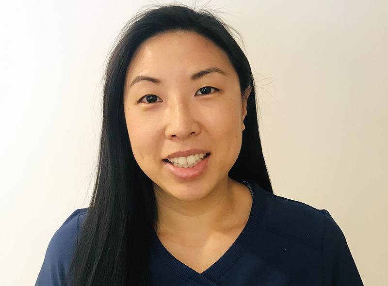 Dr.Emily Eng